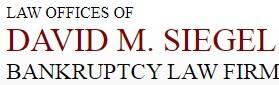 David M. Siegel - Bankruptcy Chapter 7 Lawyer